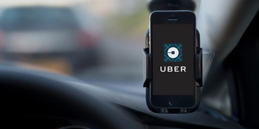 Vanguard, T Rowe Price slash valuations for Uber holdings