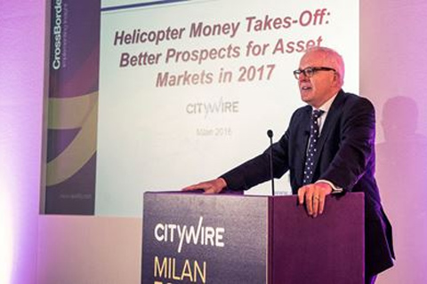 Citywire Milan 2017