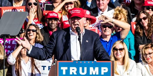 'Make America Great Again' ETF to launch