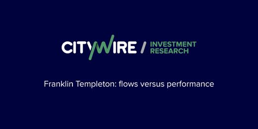 Focus on Franklin Templeton fund flows: biggest inflows and outflows