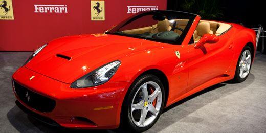 Ferrari powers AAA-manager's GLG European fund