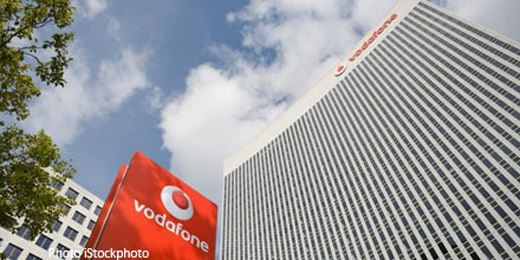 The Expert View: Vodafone, Ashtead and JD Sports