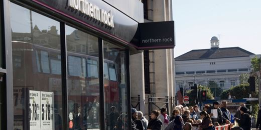 10 years on from Northern Rock's failure, what's changed?