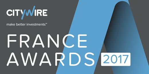 Citywire France awards 2017: la liste des meilleures sociétés de gestion récompensées