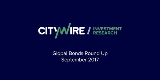 Five global bond fund managers you need to know