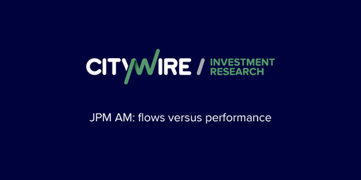 Focus on JPM AM fund flows: the biggest inflows and outflows revealed