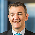 Peter Fitzgerald - Aviva Investors creates key role in multi-asset reshuffle