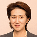Taeko Setaishi - Recession and reform: star managers on Japan's biggest challenges