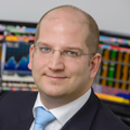 Florent Grivory - On the up in Alt Ucits: three managers on the charge