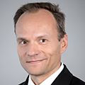 Martin Moeller - Swiss equity head: UBS & Credit Suisse losses reflect step change