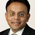 Ketish Pothalingam - M&G bond vigilante resurfaces at Allianz Global Investors