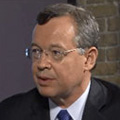 Dan Roberts - Bond chief Roberts: HY defaults will rise, but no doomsday scenario