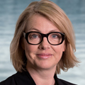 Birgitte Olsen - The three golden managers of Swiss equities