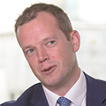 Mike Riddell - Government bonds outperformer to depart M&G