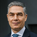 Thomas Rutz - Credit Suisse assigns new co-lead on CHF500m EM credit fund