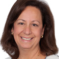 Diane Sobin - Names to watch in North American income: top talent revealed