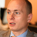 Alexey Krivoshapko - Coming in from the cold: top Russian equity managers revealed