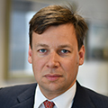 David Robinson - The top three managers in European equities