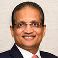 Prashant Khemka - AA-rated EM equity chief exits Goldman Sachs AM