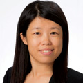 Emily Dong - The top 10 female fund managers registered in Switzerland