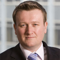 Gareth Witcomb - JPM overhauls mixed asset fund as macro strategy