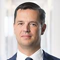 Markus Wedel - Berliner Vermögensverwalter investiert frühzeitig in Fonds von Top-Managern