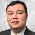 Alfred T. Murata - The three biggest flow-takers in global flexible bonds