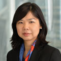 Elina Fung - The top 10 female fund managers registered in Switzerland