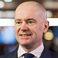 Christopher Murphy - Aviva Investors bolsters global equities team