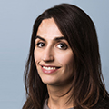 Fatima Luis - Avoid European bonds, says Mirabaud's Luis