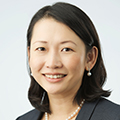 Helen Zhu - Newly AAA rated: nine managers you should know about