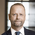 Henning Gebhardt - DeAWM equity head: DAX has hit heights for the year