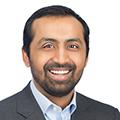 Ashraf A. Haque
