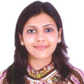 Jahnvee Shah