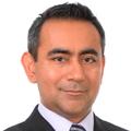 Suvir Mukhi