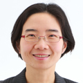 Tracy Chen - Legg Mason expands Brazil feeder fund range