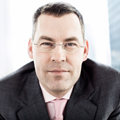 Harald Sporleder - Allianz GI to hard close two funds following massive inflows