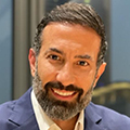 Rami Sidani - EM explorers: three best frontier market managers revealed