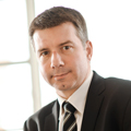 Guillaume Rigeade - EdRAM-Milliardenmanager hält 30% Kasse und erwartet Einstiegschancen bei volatileren Märkten