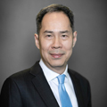 Geoffrey Wong - UBS veteran steps back from €1.1bn GEMs fund