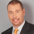 Jeffrey Gundlach - Word on the Tweet: the top fund managers to follow