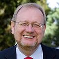 Peter E. Huber - Manfred Schlumberger übernimmt Multi-Asset-Fonds und passt Strategie an