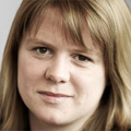 Fiona Gillespie