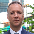 Dale Nicholls - Revealed: the top five Asia Pacific equity managers