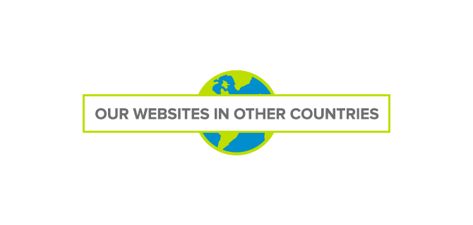 Other Internation websites