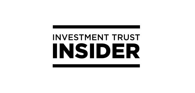 Investement Trust Insider
